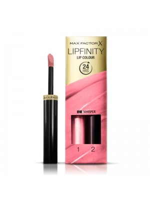 Max Factor Lipfinity 24 hours Lip Colour - 010 Whisper