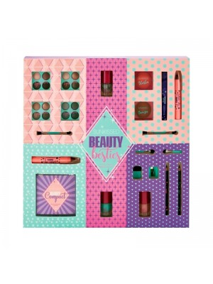Sunkissed Beauty Besties Makeup Kit