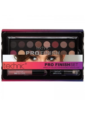 Technic Pro Finish Set