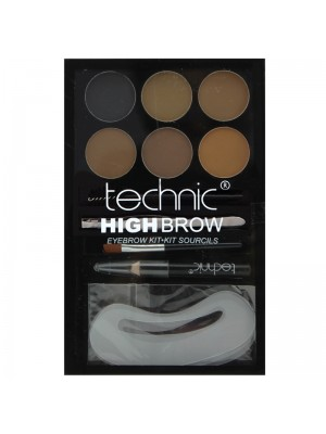 Technic Highbrow Eyebrow Kit