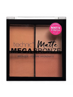 Wholesale Technic Matte Mega Bronze