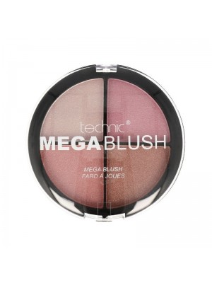 Technic Mega Blush - Compact Blusher