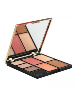 Body Collection On The Go Travel Palette