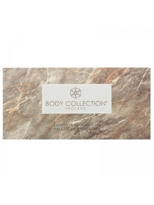 Wholesale Body Collection Smokey Face Palette