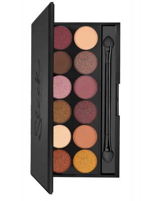 Sleek iDivine Eyeshadow Palette - 3AM