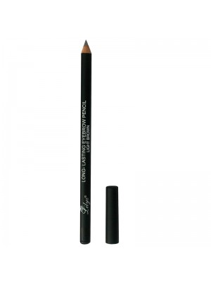 Lilyz Long Lasting Eyebrow Pencil - Light Brown