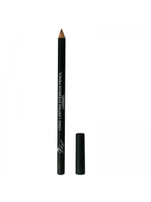 Lilyz Long Lasting Eyebrow Pencil - Caramel