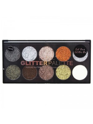 Technic Glitter Palette - Star Dust