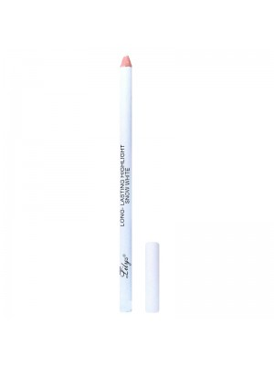 Lilyz Long Lasting Highlighter Pencil - White