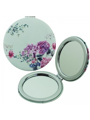 Royal Cosmetics Spring Bouquet Compact Mirror