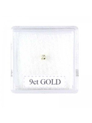 Wholesale 9ct Gold Nose Pin