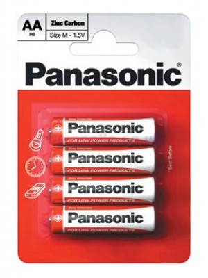 Panasonic Batteries AA