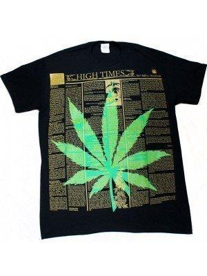 """High Times"" T-Shirt"