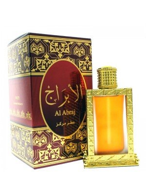 Wholesale Hamidi - Al Abraj Concentrated Perfume Oil