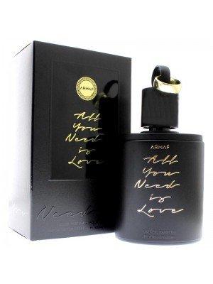 Wholesale Armaf Mens Eau De Parfum - All You Need Is Love