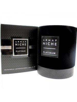 Wholesale Armaf Mens Eau De Parfum - Niche Platinum