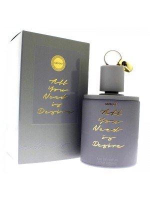 Wholesale Armaf Mens Eau De Parfum - All You Need Is Desire