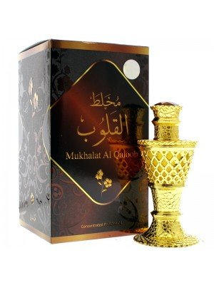 Wholesale Hamidi - Mukhalat Al Qaloob Concentrated Perfume Oil