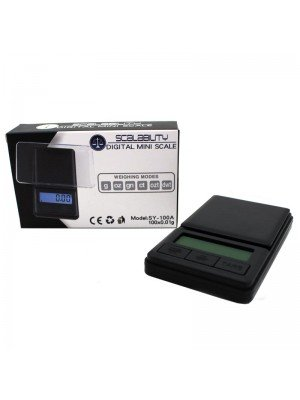 Wholesale Scalability Digital Mini Pocket Scale - SY-100A (0.01g x 100g)