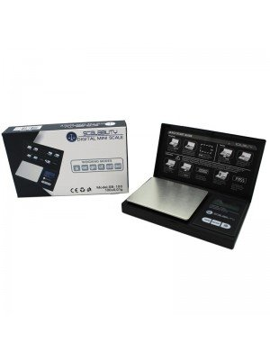 Wholesale Scalability Digital Mini Pocket Scale - SB-100 (100g x 0.01g)