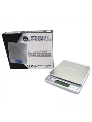 Wholesale  Scalability Digital Mini Pocket Scale - SCD-3000BK (300g x 0.1g)