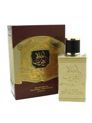 Wholesale Ard Al Zaafaran Unisex Eau De Perfume - Ahlam Al Arab