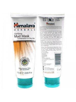Wholesale Himalaya Herbals Clarifying Mud Mask 75ml