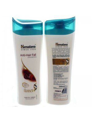 Wholesale Himalaya Anti-Hair Fall Shampoo 200ml