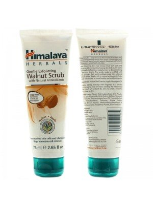 Wholesale Himalaya Herbals Gentle Exfoliating Walnut Scrub 75ml