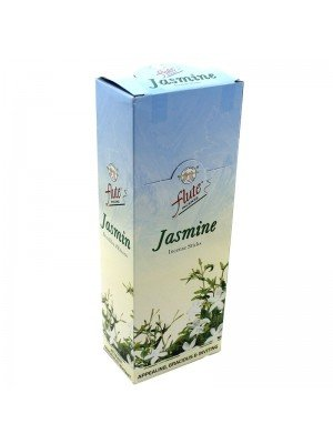 Wholesale Flute Incense Sticks - Jasmine Incense