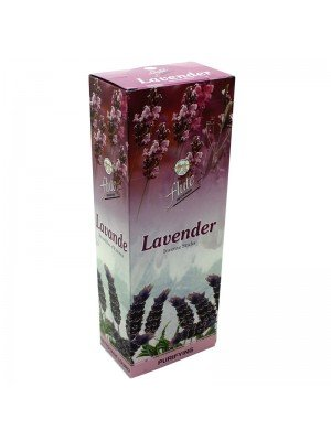 Wholesale Flute Incense Sticks - Lavender Incense