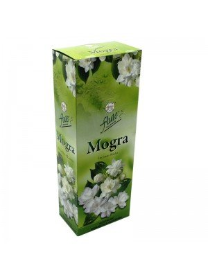 Wholesale Flute Incense Sticks - Mogra Incense