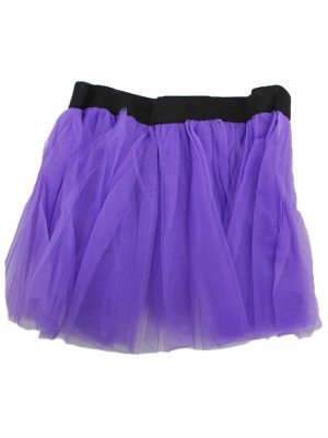 Wholesale Adults Purple Tutus Skirt