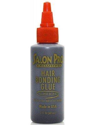 'Salon Pro Exclusive' Super Hair Bond Remover Lotion Black - 2 oz.