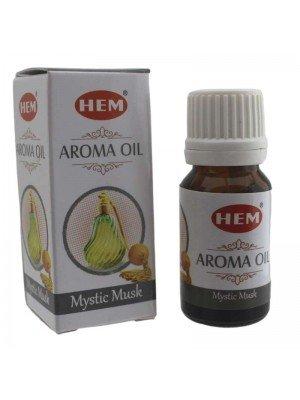 Wholesale Hem Aroma Oil - Mystic Musk
