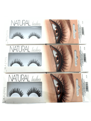 Technic Natural Lashes - A13