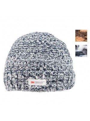 Wholesale Adults Unisex Thinsulate Ski Hat
