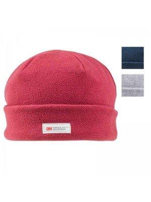 Thinsulate Fleece Hat - Assortment 1
