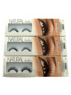 Technic Natural Lashes - A36