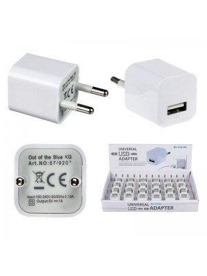 Wholesale European Plug USB Universal Adapter