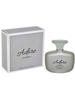 Wholesale Khadlaj Ladies Perfume - Adore Pour Femme 100ml