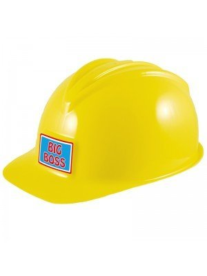 Adult Builders Hat