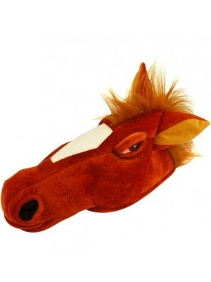 Adult Horse Hat