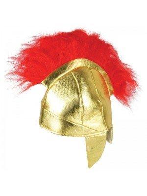 Adult Roman Style Fabric Hat
