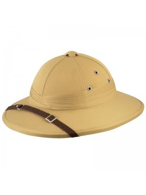 Deluxe Safari Jungle Hat