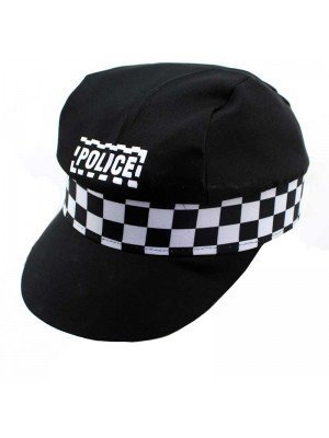 Adults Police Cap