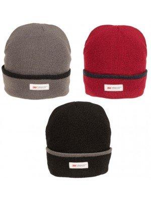 Men's Basic Thinsulate Ski Hat