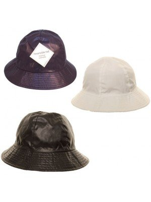 Adults Showerproof Reversible Bush Hat