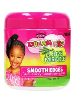 Wholesale African Pride Dream Kids Smooth Edges Conditioning Gel - (170 g)