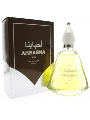 Wholesale Ahbabna - Eau De Parfum For Men 100ml